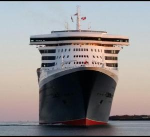 McWillams Queen Mary 2