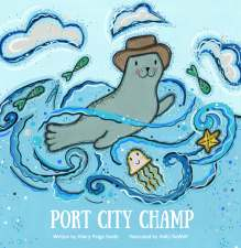 Port City Champ_Cover